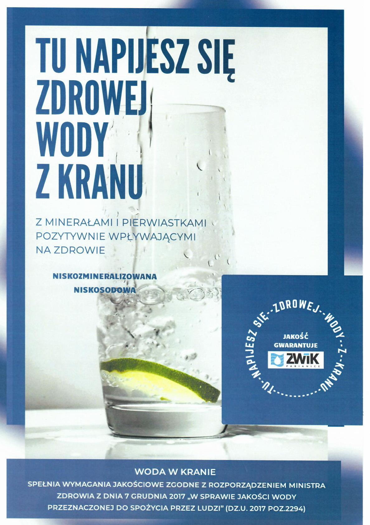 Plakat ZWiK